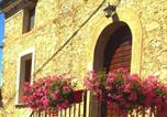 Location vacances Gallinaro - Bedrooms Ninfa Del Lago-4