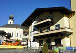 Hôtel Saalbach - Landhaus Aamadall im Alpinresort Sport & Spa-1