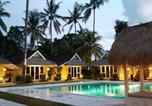 Villages vacances Manggis - The Forty Eight Resort Candidasa-1