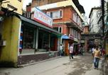 Location vacances Kathmandu - Shree Tibet Family Guest House-3