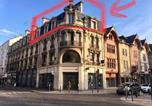 Location vacances Troyes - Le Millésime-1