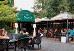 Hôtel Toscane - Hostel 7 Santi-3