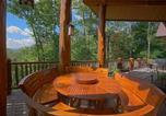 Location vacances Blowing Rock - Big Bear Lodge-3