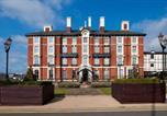 Hôtel Sheffield - Crowne Plaza - Sheffield-1