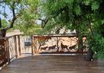 Location vacances Grootfontein - Callies Game Lodge Safaris-4