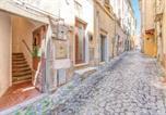 Location vacances Colonna - Rome Tower Suite-4