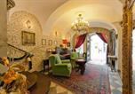 Hôtel Ljubljana - Allegro Hotel-2