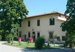 Location vacances Dicomano - Charming Villa in Vicchio Tuscany with tennis court-2