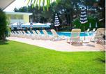 Hôtel Bibione - Hotel Alla Terrazza-4
