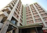Hôtel Kumamoto - Suizenji Comfort Hotel-1