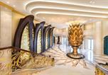 Hôtel Ile de Kaoh Ta Kiev - Kb Hotel-4