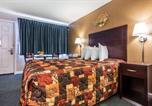 Hôtel Kill Devil Hills - Rodeway Inn & Suites Nags Head-4