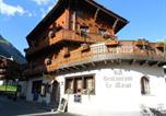 Hôtel Zermatt - Hotel-Restaurant le Mazot-1