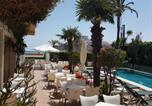 Hôtel Peñíscola - Hotel Los Delfines