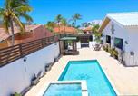 Location vacances  Aruba - Aruba Lagunita-1
