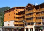 Location vacances Rhône-Alpes - Appartements Les Melezets 1-2