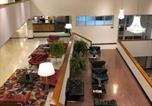 Hôtel Tunja - Hotel Hunza y Centro De Convenciones-4