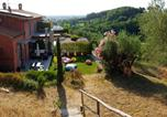 Hôtel Montecatini Terme - Olivia B&B and Apartment-3