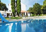 Hôtel Варна - Dolphin Hotel All Inclusive-1