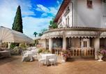 Hôtel San Felice del Benaco - Hotel Ville Montefiori-2