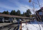 Location vacances South Lake Tahoe - A&A Lake Tahoe Inn-3