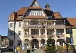 Hôtel Friedrichroda - Amadeus Hotel Deutscher Hof