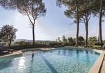 Hôtel San Gimignano - Villa Lecchi Hotel Wellness-2