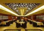 Hôtel Manama - City Point Hotel-3