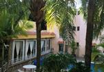 Hôtel Cuernavaca - Quinta del Gobernador-2
