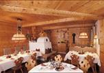 Location vacances Mittenwald - Gästehaus Sonnenheim-4