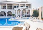 Hôtel Φαιακες - Opera Blue Hotel Gouvia Corfu-2