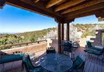 Location vacances Santa Fe - Mitchell's East Side, 3 Bedrooms, Sleeps 6, Deck, Views, Wifi, Grill-1