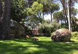 Location vacances Colmenar del Arroyo - Casa en pantano de San Juan-2