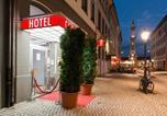 Hôtel Kreuzlingen - City Hotel Konstanz-3