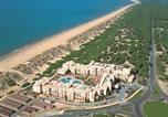Hôtel Huelva - Barceló Punta Umbría Mar-1