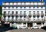 Hôtel Ore - Hôtel Panoramic-3