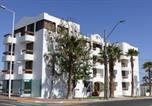 Hôtel Antofagasta - Hotel Mejillones-1