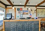 Hôtel Moab - Inca Inn Motel-2