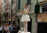 Location vacances Genoa - La casa dell'architetto-4