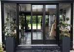 Hôtel Orchies - La Ferme de la Place-1