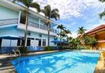 Villages vacances Bogor - Aries Biru Hotel & Villa-3