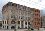 Hôtel Fournet-Blancheroche - Hébergement du Pod-1