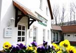 Hôtel Wernigerode - Pfälzer Hof Wernigerode / Harz-2