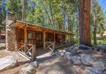Location vacances Idyllwild - Twin Tree Cottage-1