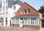 Location vacances Juist - Haus Nordseekrabbe-4