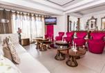 Hôtel Sierra Leone - The Swiss Hotel Freetown-1