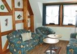 Location vacances Bromskirchen - Chic Holiday Home in Hallenberg With Terrace-3