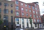 Hôtel Belfast - Belfast International Youth Hostel-1