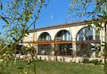 Location vacances Forlimpopoli - Agriturismo Tre di Spade-1
