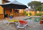 Location vacances Oranjestad - Solo Cu Santo-3